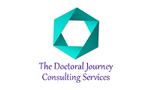 The Doctoral Journey Counseling Services Logo