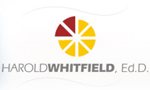 Harold Whitfield. Ed.D. Logo