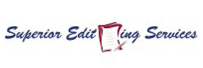 Superior Editing Services, Logo