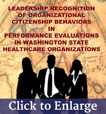 Leadership Recognition Book Cover